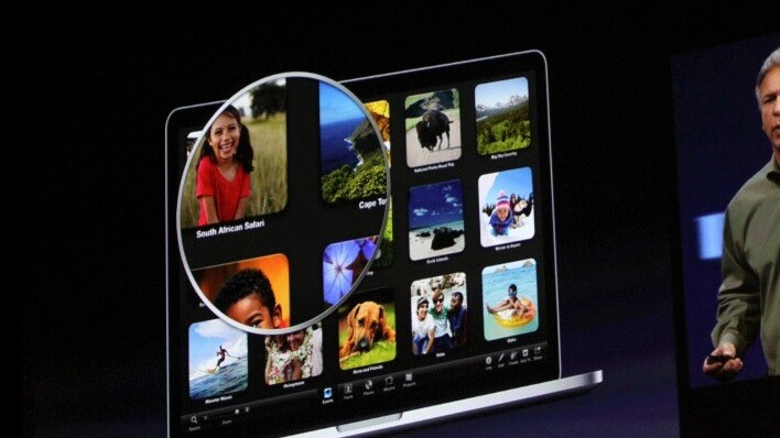 Adobe to update Photoshop CS 6 with Retina support 'this fall', Lightroom 'when it's ready'