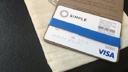 Simple debuts feature-rich, granular transaction reports with an eye for design