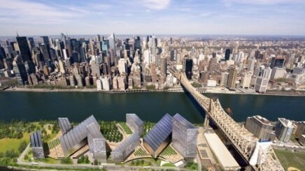 NY's upcoming Cornell tech campus is now accepting applications, will beta test 1st class at Google's NY HQ
