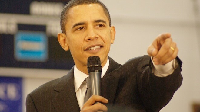 Obama spike! Surprise Reddit AMA sees 4.4m pageviews, 1.6m uniques in one day