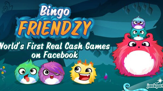 Facebook now allows adult UK users to play games for real money – Gamesys first to App Center with 'Bingo Friendzy'