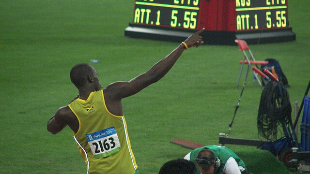UK startup Shutl offers Usain Bolt 1% of the company and an infinite supply of chicken nuggets