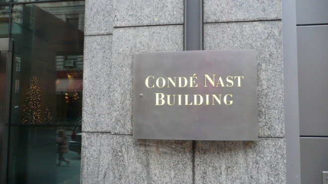 Magazine publisher Condé Nast takes 11 percent stake in online advertising firm Flite