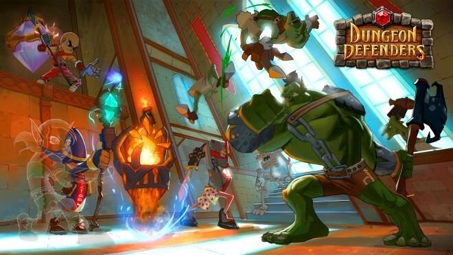 Trendy Entertainment, maker of the cross-platform Dungeon Defenders game, raises $18.2 million