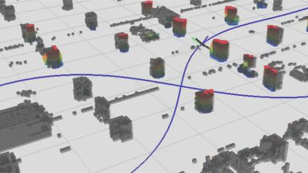 No controls and no GPS for flight? No problem for MIT's Robust Robotics Group