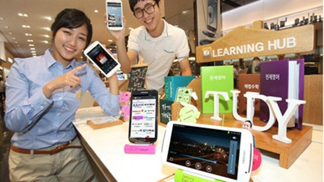 Samsung announces the Galaxy Player 5.8, a…5.8-inch screen media player