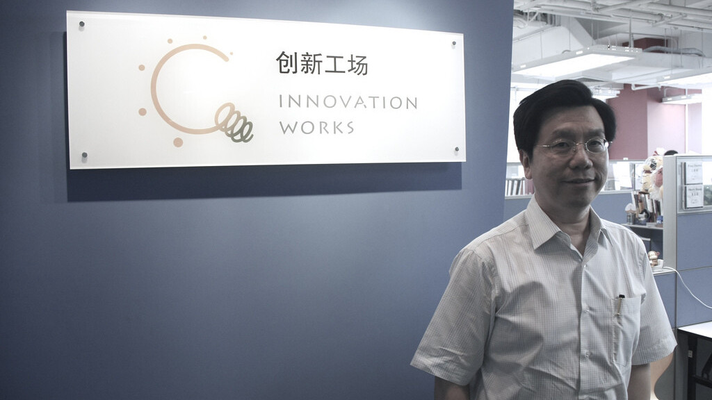 "Prominent Chinese investor Kai-Fu Lee attacks Citron Research over ""ludicrous"" search report"