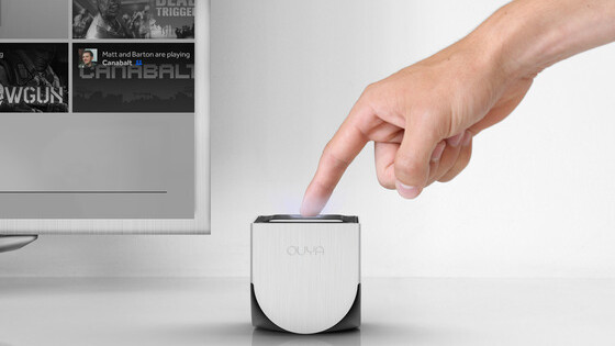 OUYA's ambitious indie gaming console Kickstarter project finishes with $8,580,359