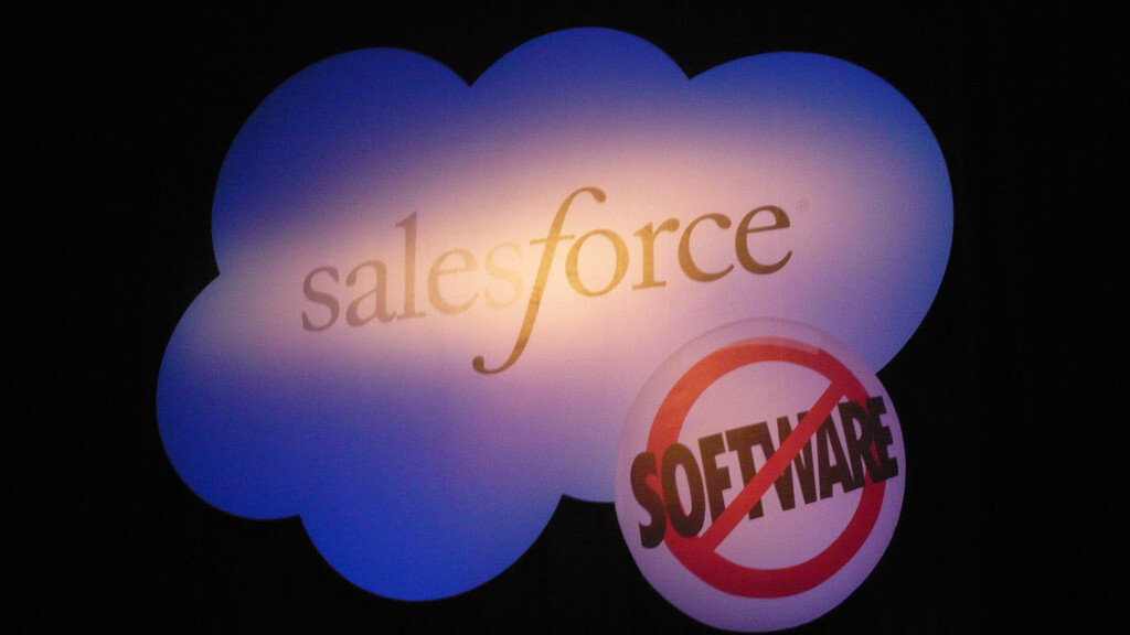 Salesforce.com confirms it has completed the acquisition of Buddy Media