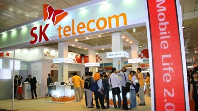 Calling on steroids: Korea's SK Telecom to launch world's first HD voice over LTE service