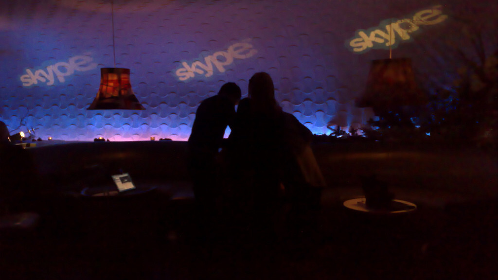 Skype launches pre-paid subscription cards in Mexico, showing an adaptation to local realities