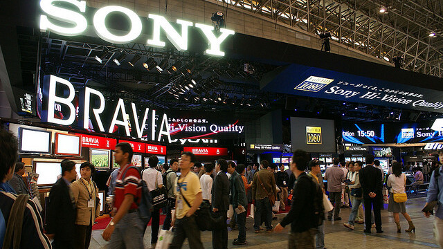 Sony agrees to $764m deal to buy remaining shares of Japanese broadband provider So-net in network push