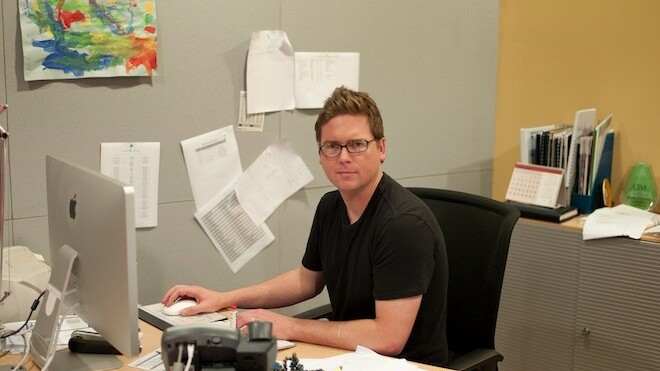Tweets, camera, action: Twitter co-founder Biz Stone tapped to direct a short film