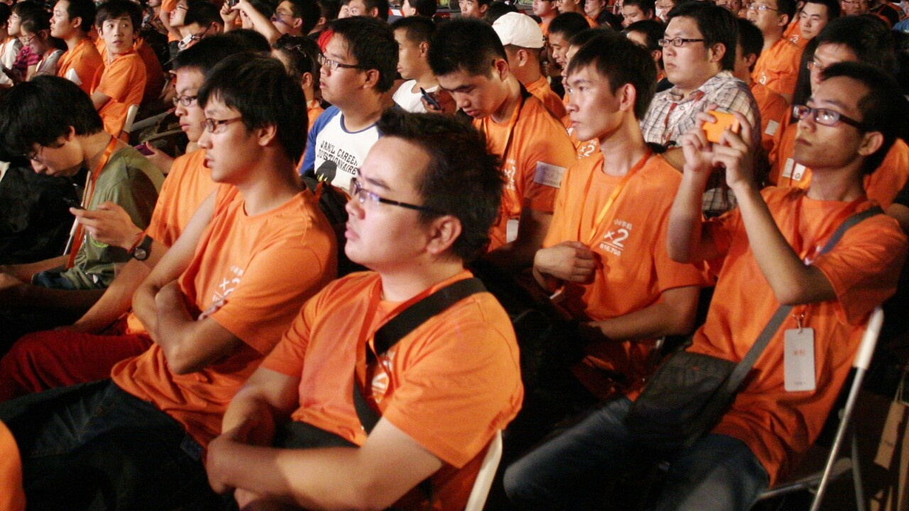 Chinese smartphone star Xiaomi acquires e-reading and Apple TV app-maker Duokan