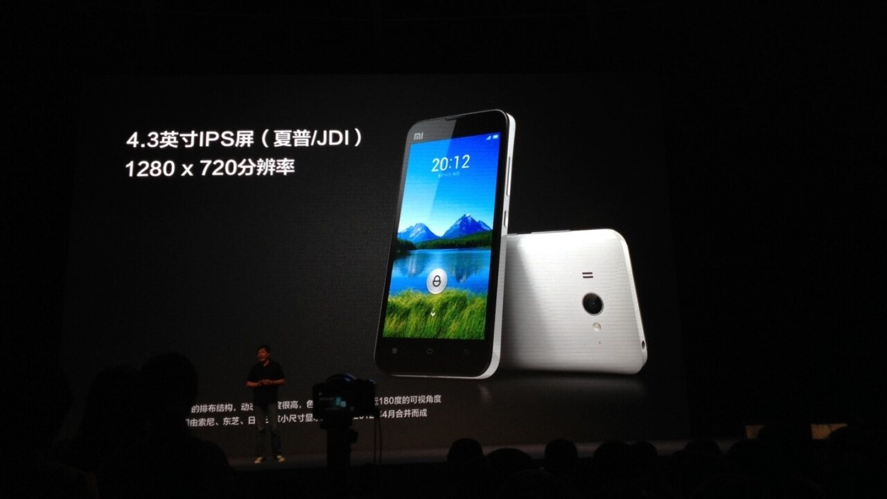 Last week in Asia: Xiaomi unveils new smartphone, Deezer comes to Southeast Asia and more