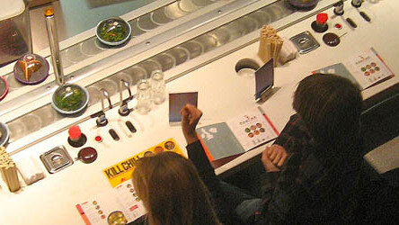 Kiip makes its debut in London with the launch of YO! Sushi rewards
