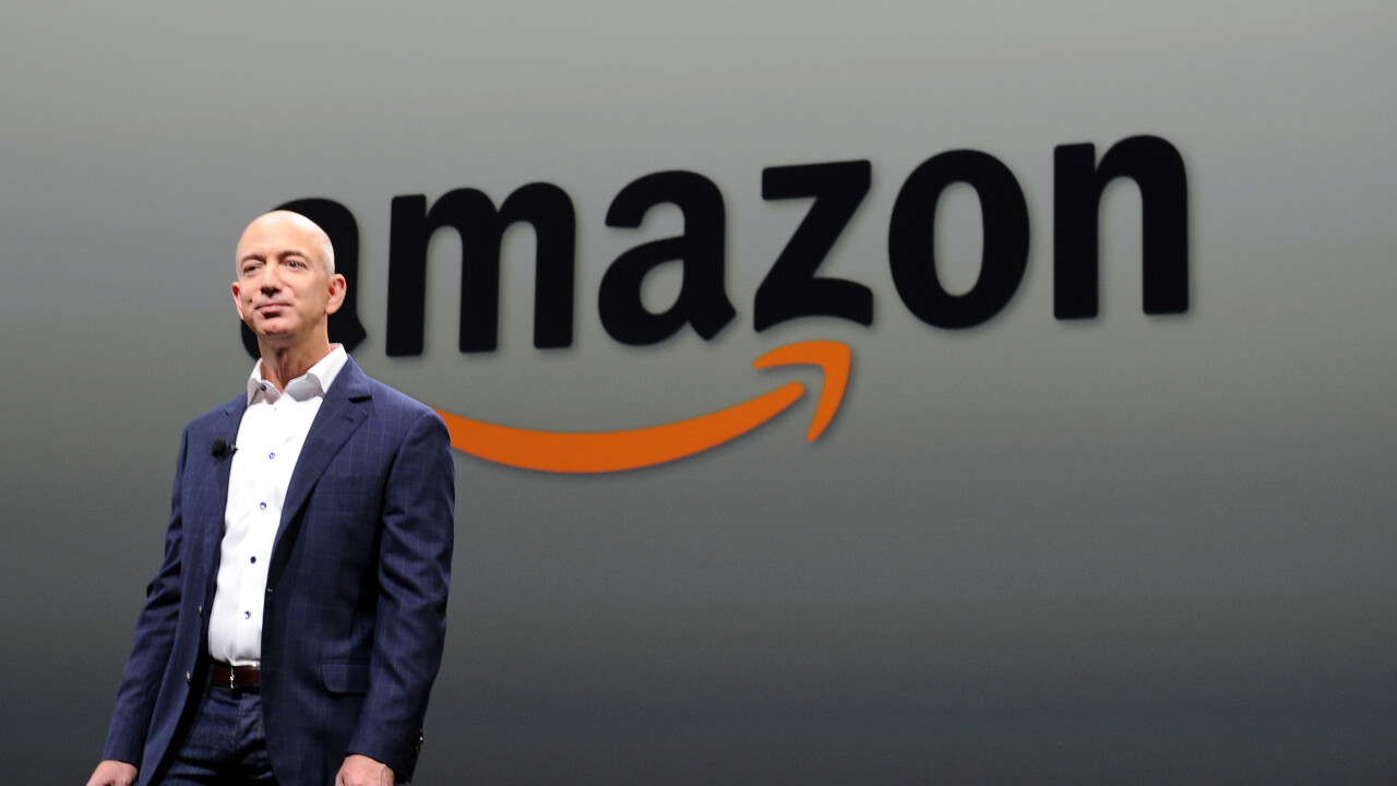 Amazon already does mobile payments. Launching a Square challenger is simple logic