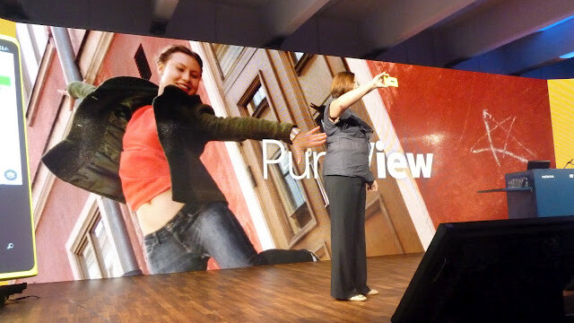 Nokia to launch ethical review into misleading Lumia 920 marketing