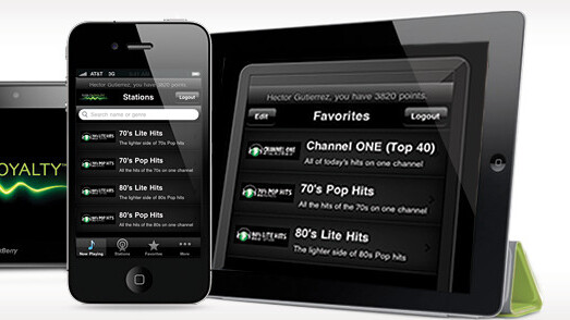 Lux Digital Pictures acquires radio advertising network RadioLoyalty
