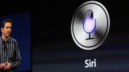 Apple hires Amazon's Stasior to head Siri department, likely to hasten its transition to information service