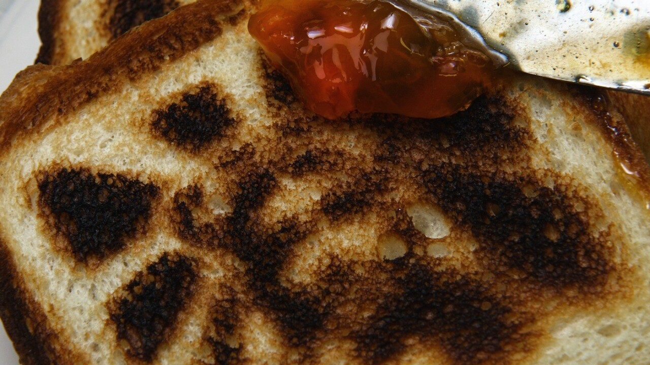 Toast launches social wishlist iOS app to rival Facebook Gifts, lands seed funding