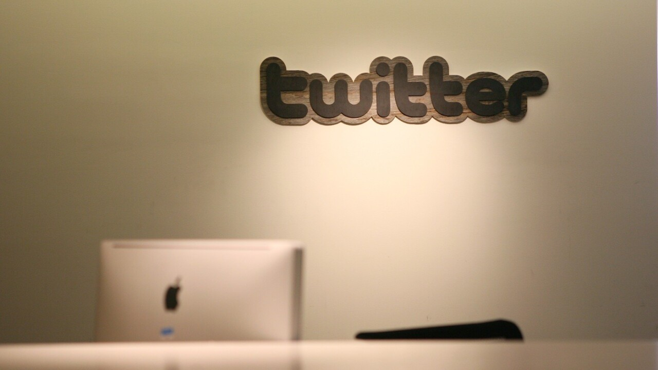 Here's a 3-step program that will turn Twitter into an ad giant