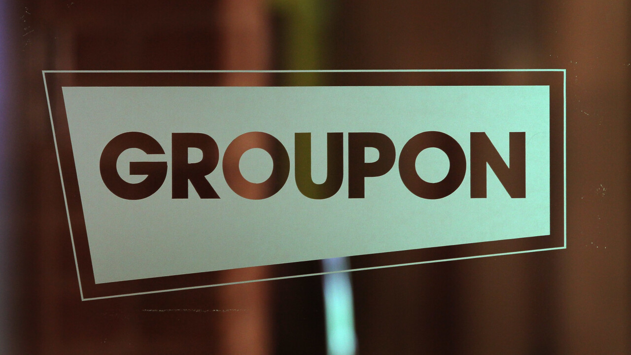 Groupon debuts new Breadcrumb iPad payment and management service in the US in pursuit of Square