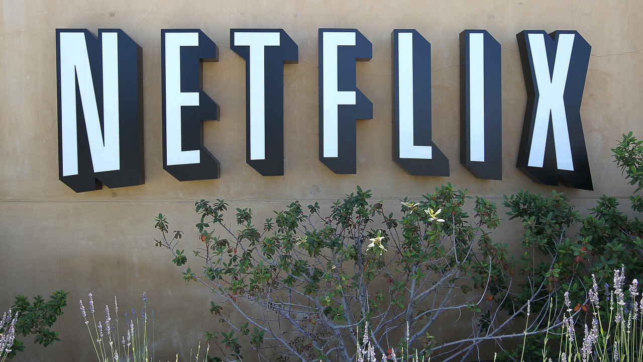 Netflix rolls out Android app for Kindle Fire owners in the UK