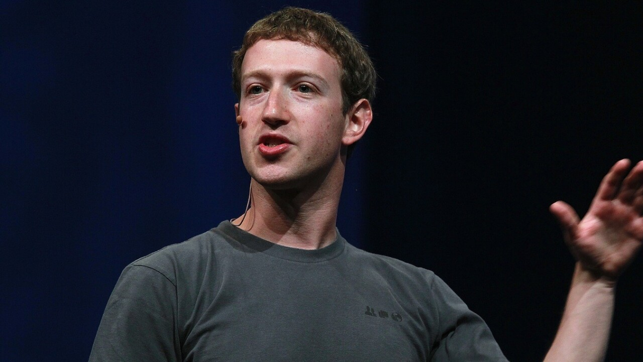 Facebook sets developer limits on notifications for inactive users and high volume senders