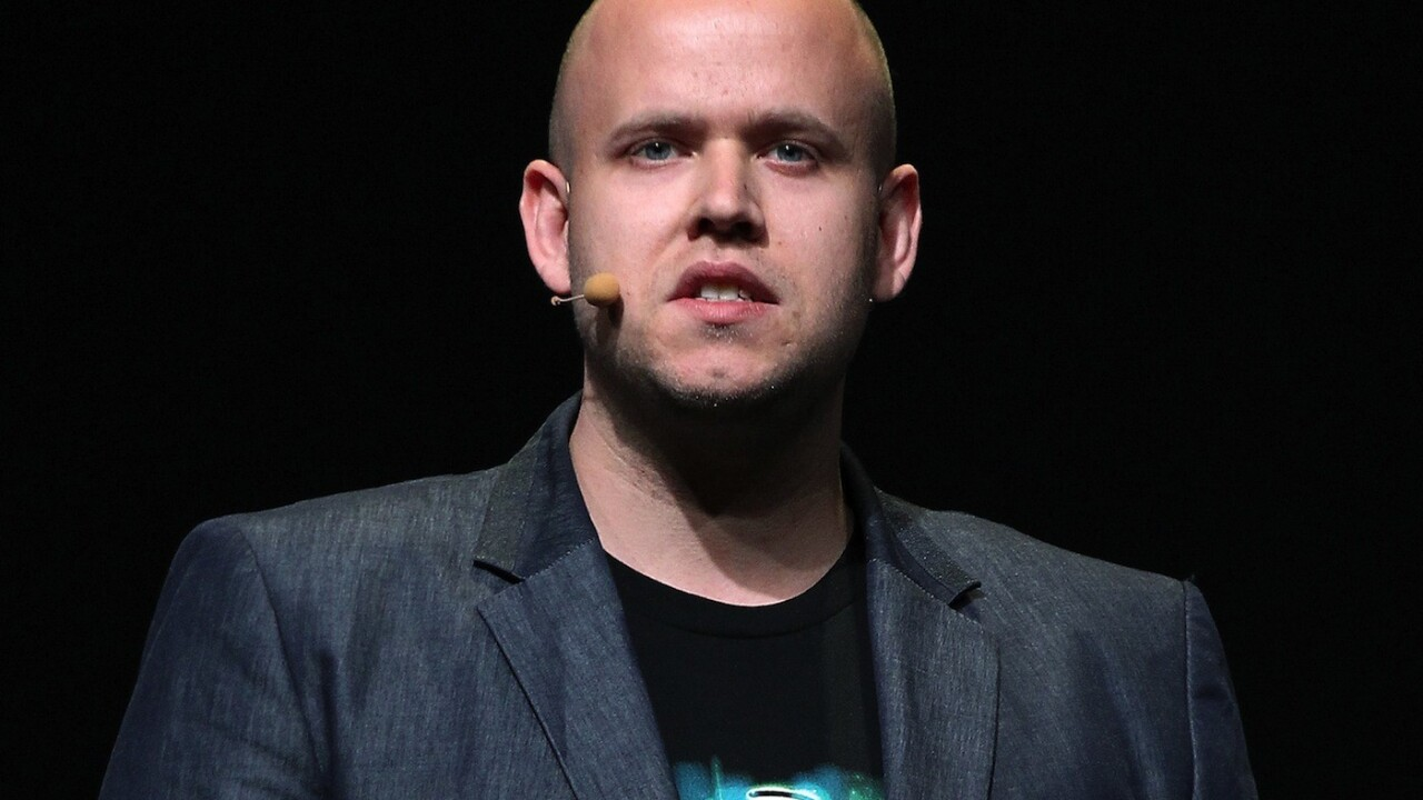 The royalty squeeze: Why Spotify booked a $59m net loss on $244m in revenue in 2011