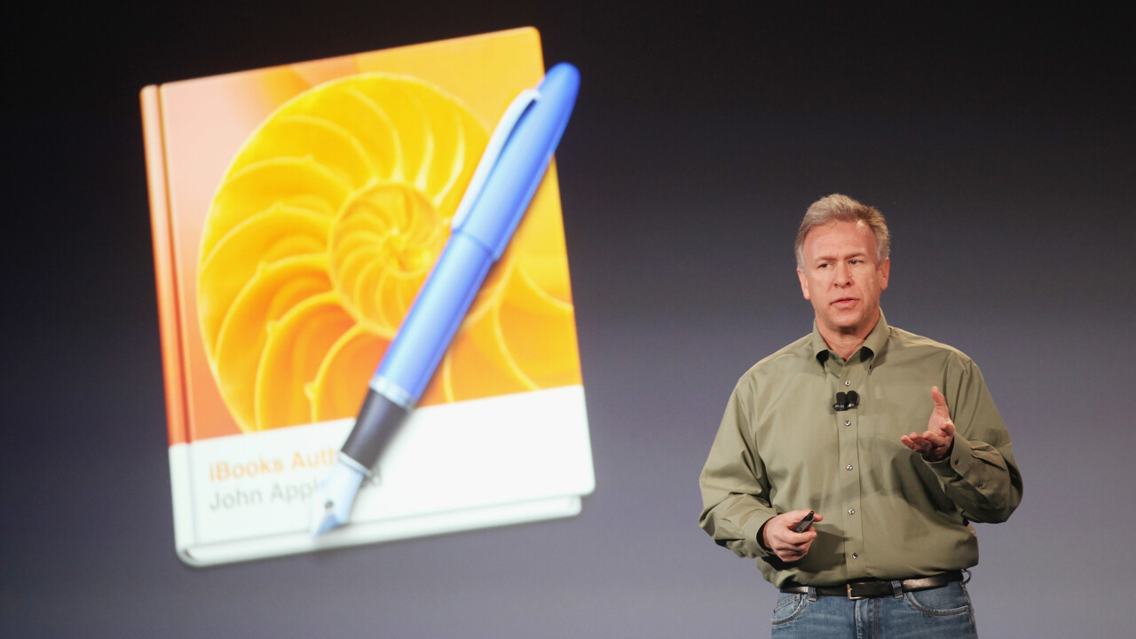 Mention of iBooks 3.0 discovered in recent iTunes listing, supporting books focus for iPad mini event