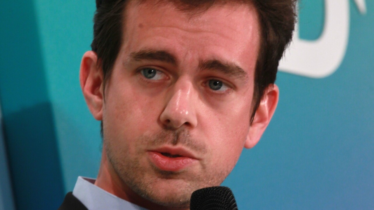 Jack Dorsey confirms that he's scaled down his day-to-day involvement at Twitter
