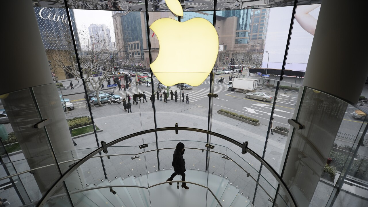 UK court says Apple's cheeky Samsung apology is 'non-compliant', must be changed within 48 hours