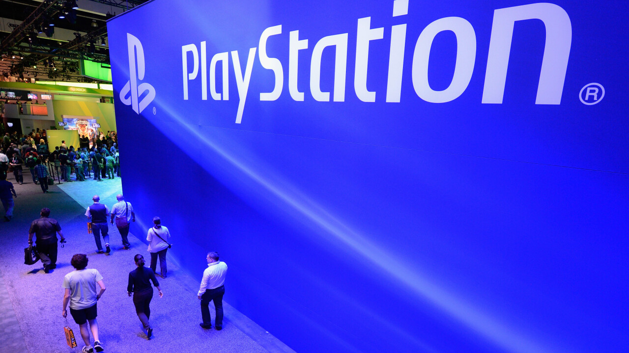 Sony's PlayStation Mobile store launches, available on PlayStation Vita and select Android devices