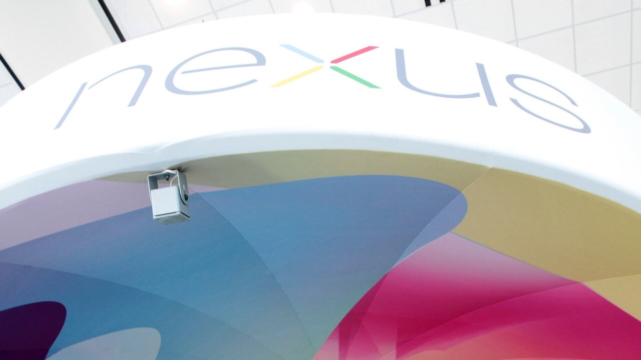 Leaked LG manual seems to reveal details of the next Nexus smartphone