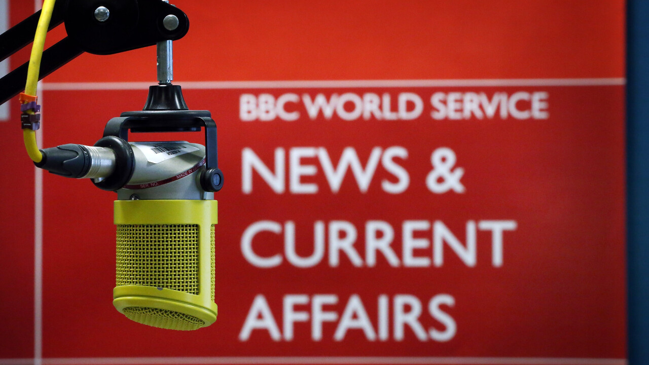 BBC targets emerging markets with World Service news apps for Nokia Series 40 devices, in 11 languages