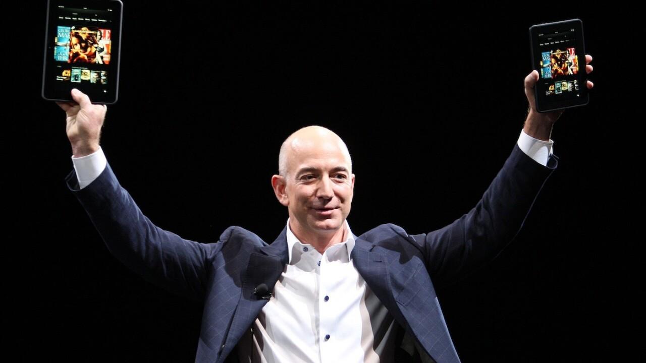 Amazon in talks to buy Texas Instruments' smartphone & tablet OMAP chip activity: Report