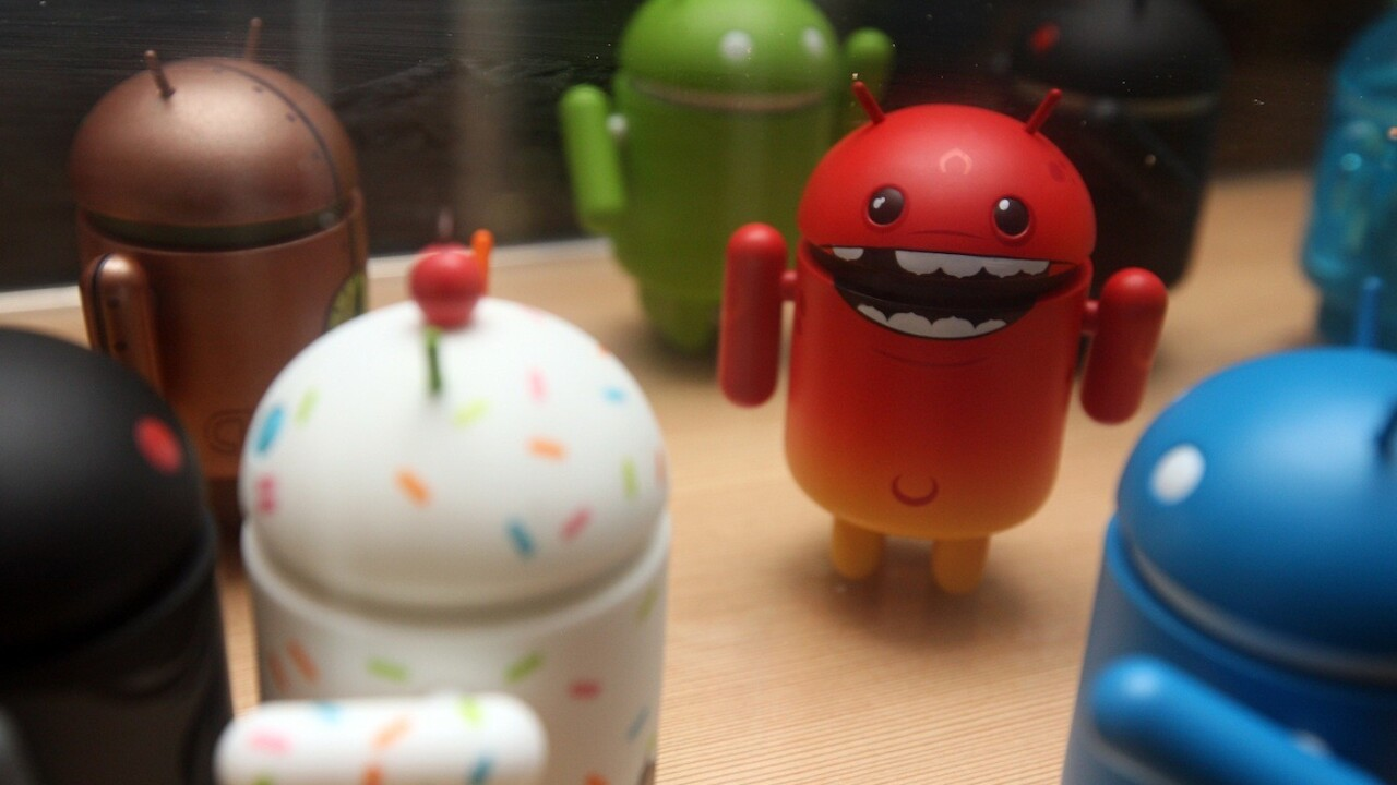 More Google spurning: Yandex to offer an alternative Android app store