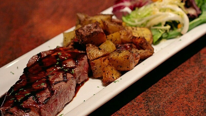 Zagat rebuilds its Android app, adds a Google+ account requirement