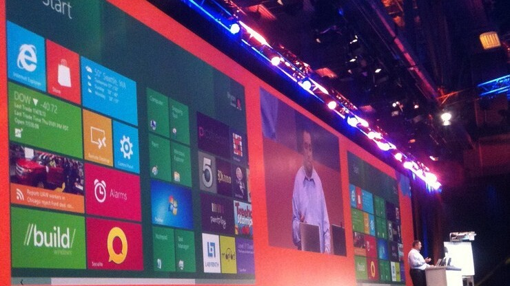 Windows 8's app restrictions are antithetical to the platform's storied past of radical openness