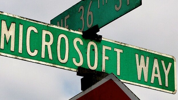 Weak Windows makes Microsoft miss in fiscal Q1: Revenue of $16.01B and earnings per share of $0.53 are under estimates