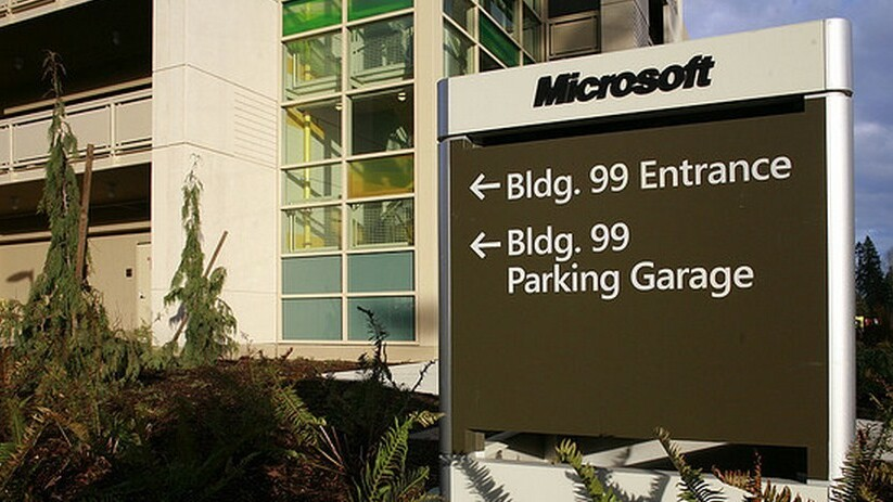 This week at Microsoft: Windows 8, Windows Phone 8, and Surface