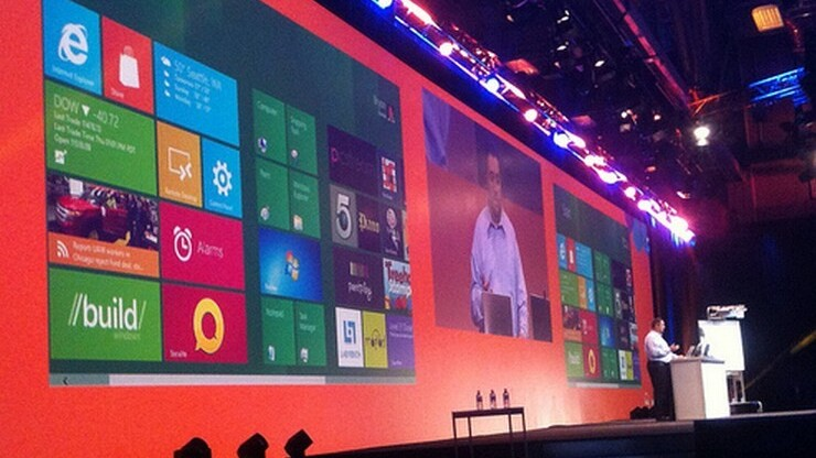 Hulu for Windows 8 due on October 26th, to be pre-loaded on Acer and Sony tablets