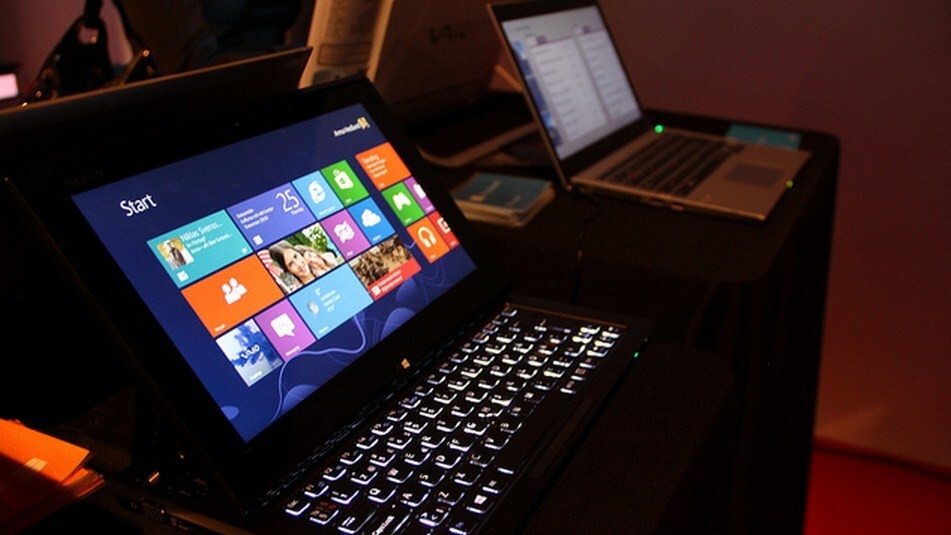 TNW's Windows 8 cheat sheet: What, when, where, how much, and should you?