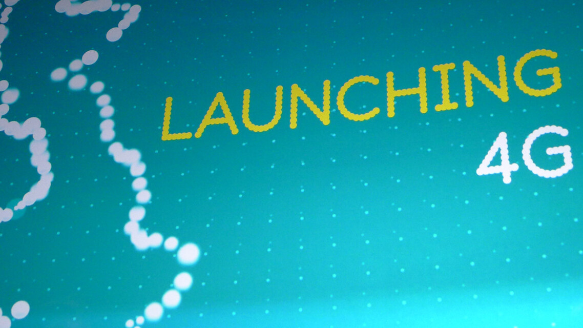 EE's 4G networks go live in the UK: Here's everything you need to know