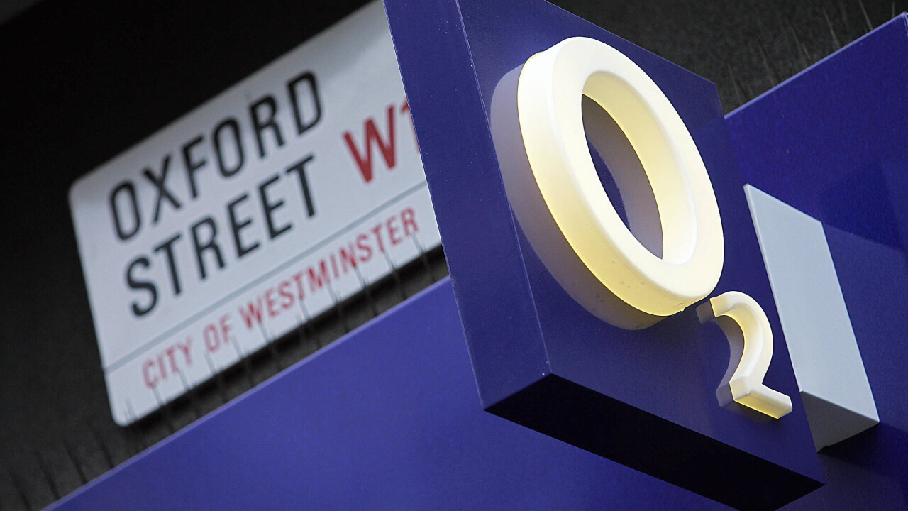 O2 teams up with Visa Europe, Global Payments to debut new mobile payment service for UK businesses