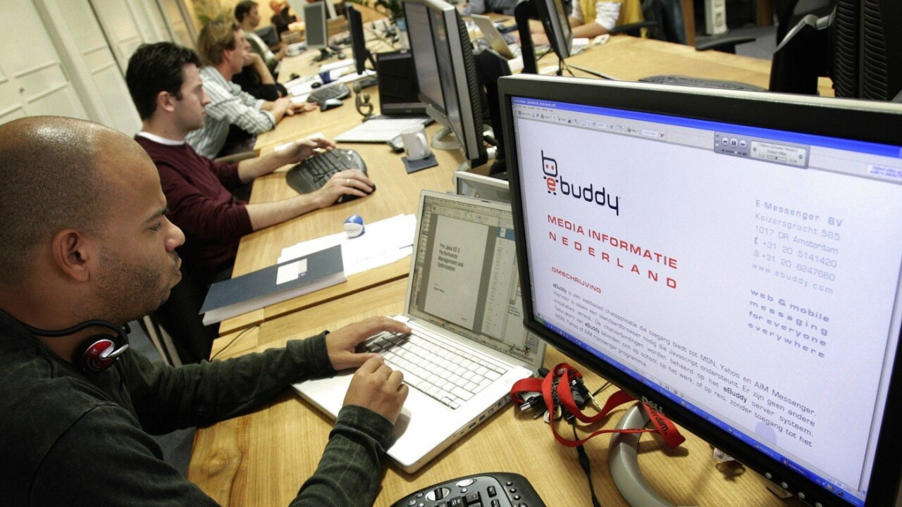 Japanese social gaming giant GREE takes 'strategic minority stake' in eBuddy