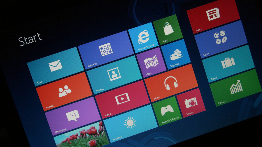 Microsoft opens Windows 8 Pro reservations in the US, as PC and tablet preorders begin