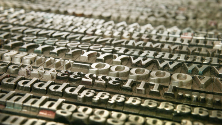 Here's a better way to browse Adobe's new Edge Web Fonts service