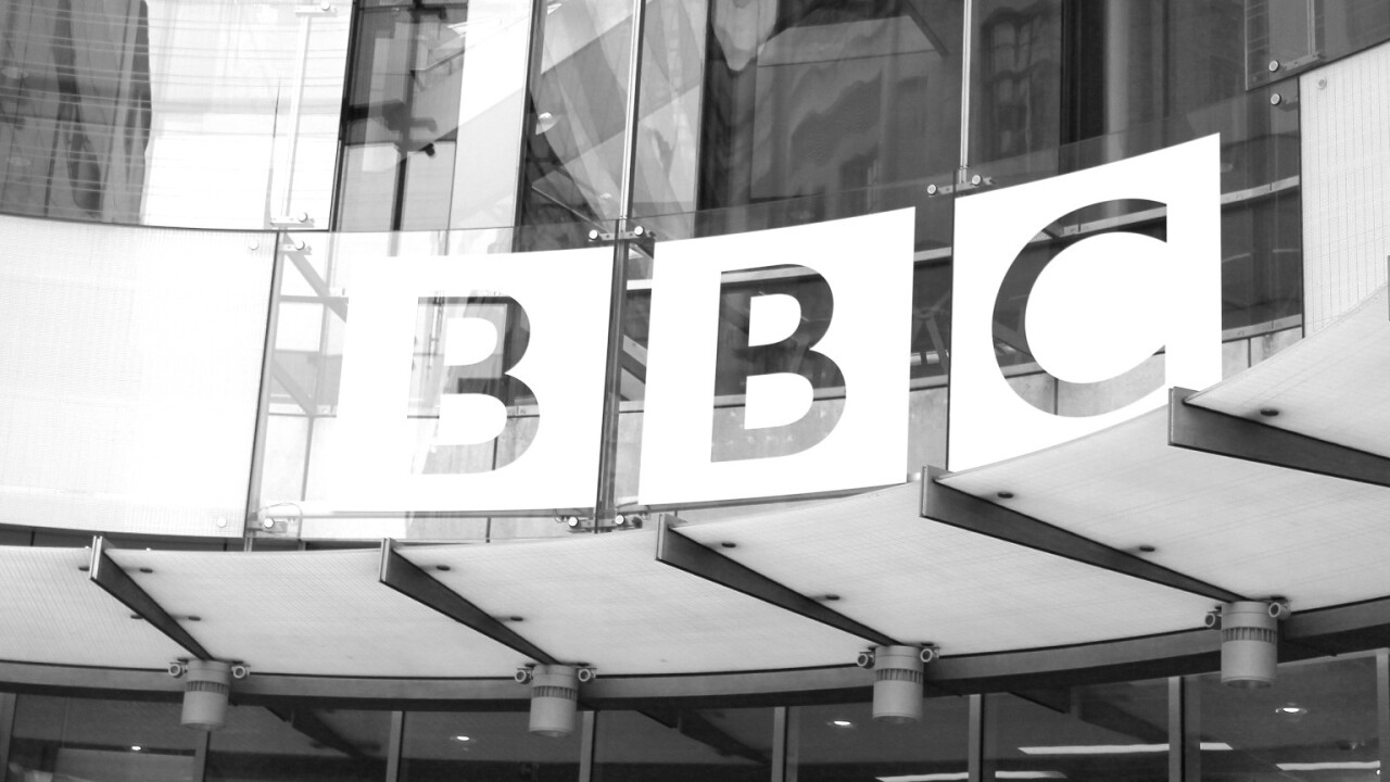 The UK TV licence fee should cover iPlayer on-demand too, says BBC Director-General